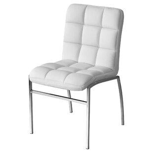 Shreve Dining Chair By Mercury Row