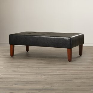Find the perfect Wiedeman Coffee Table by Charlton Home