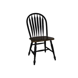 Low Country Side Chair (Set of 2) by Liberty Furniture