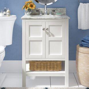 Aula 24 Single Bathroom Vanity Set By Andover Mills