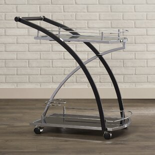 Wade Logan Daniella Bar Cart
