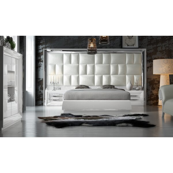 London Bed Wayfair