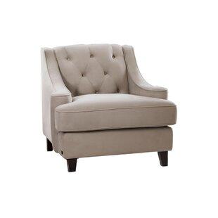 Arwood Armchair by Lark Manor