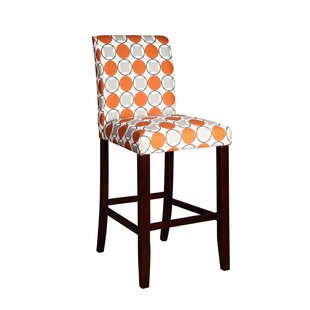 Whitcher Bar Stool by