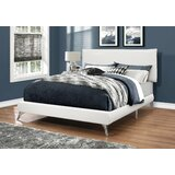 Russellville Upholstered Standard Bed by Wrought Studio™