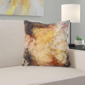 Winston Porter Marez Indoor Outdoor Rectangular Lumbar Pillow Wayfair