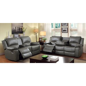 Wellersburg Configurable Living Room Set by Darby Home Co