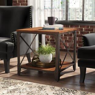 Trent Austin Design Lawrenceville End Table