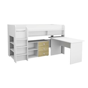 Filipo 3 Piece Bedroom Set By Rauch