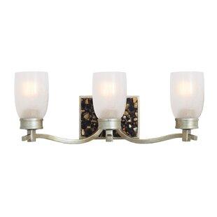 Kalco Largo 3-Light Vanity Light