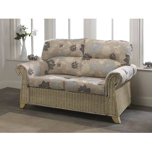 Barton Point Conservatory Loveseat by Beachcrest Home