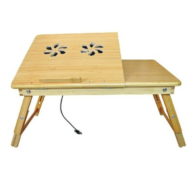 "14"" H X 22"" W Standing Desk Conversion Unit Deluxe Comfort"