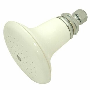 Elements of Design Hot Springs Colonial Volume Control Shower Head