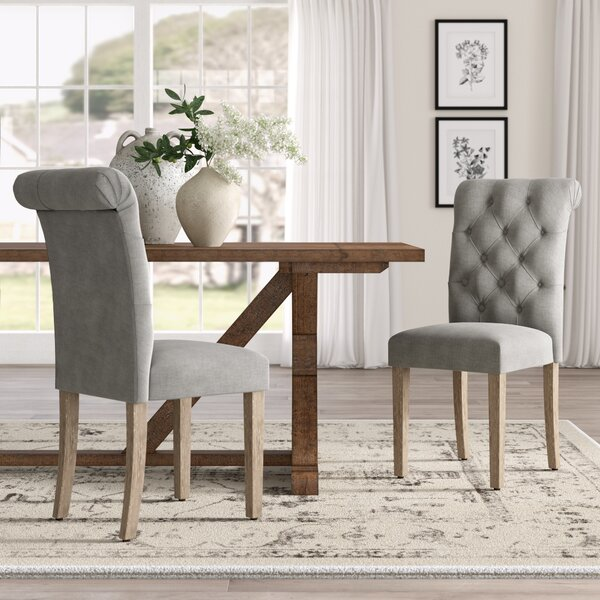 Outstanding Dining Chairs With Pull Ring Wayfair Machost Co Dining Chair Design Ideas Machostcouk