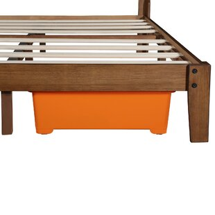 Reviews Zachary Wood Storage Platform Bed by Millwood Pines Reviews (2019) & Buyer's Guide