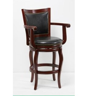 Classic 26 Swivel Bar Stool Cushion