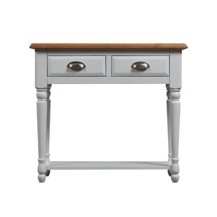Kiti Console Table By August Grove