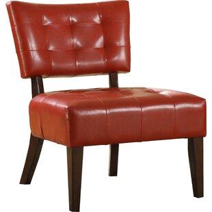 Orren Ellis Ansari Slipper Chair