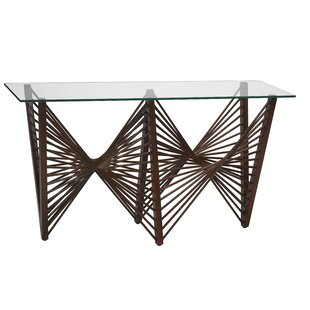 Geo Console Table By Oggetti