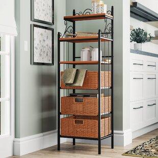 Maybelle Baker's Rack by Wildon Home®