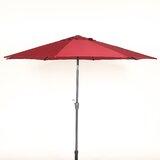 Hatten 10 Market Umbrella