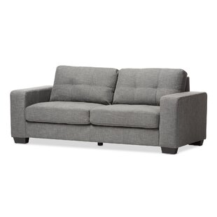 Read Reviews Shawn Sofa by Latitude Run Reviews (2019) & Buyer's Guide
