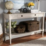24 Inch Wide Console Table   Wayfair
