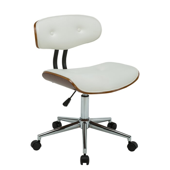 office drafting chair. Bloomfield Adjustable Office Low-Back Drafting Chair F