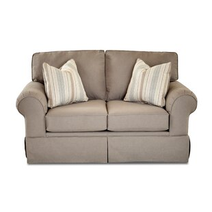 Culebra Loveseat by Darby Home..