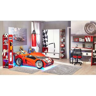 Dewberry 7 Piece Bedroom Set By Zoomie Kids
