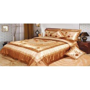 August Grove Ladue 5 Piece Comforter Set