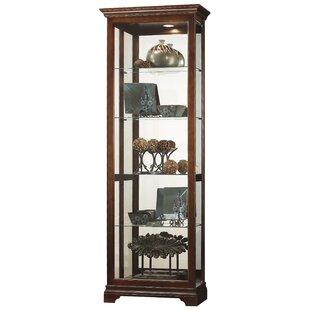 Darby Home Co Braziel Curio Cabinet