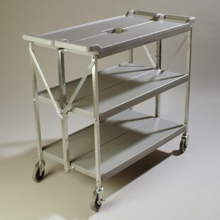 Fold 'N Go® Bar Cart