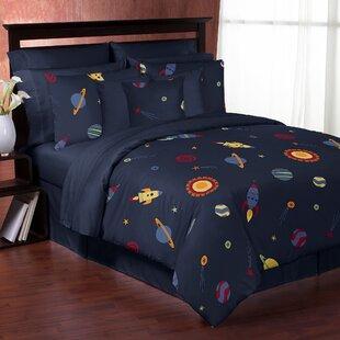 space galaxy comforter set - Galaxy Bedding Set