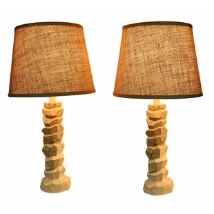 Meadow View 24 Table Lamp (Set of 2)