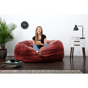 Big Joe Lux Bean Bag Chair