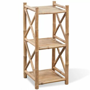 Eccleshall Bookcase by Bay Isle Home