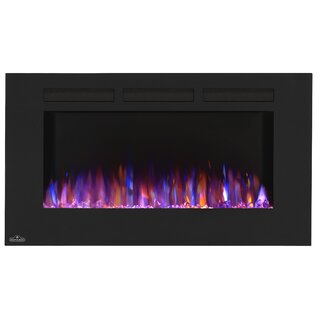 Allure Wall Mounted Electric Fireplace by Napoleon SKU:DE980255 Description