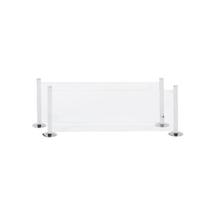 Floating Shelf (Set Of 2) By Metro Lane
