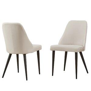mandurah parsons chair set of 2