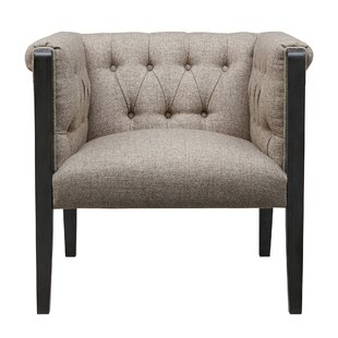 Eugenia Armchair by Alcott Hill