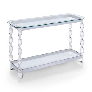Willa Arlo Interiors Breno Console Table