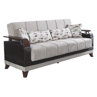 Sync Home Design Natura 3 Seater Reclining Sleeper Sofa