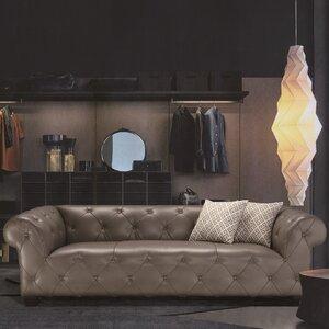 3-Sitzer Sofa Paris von All Home