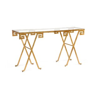 Everly Quinn Hounslow Console Table