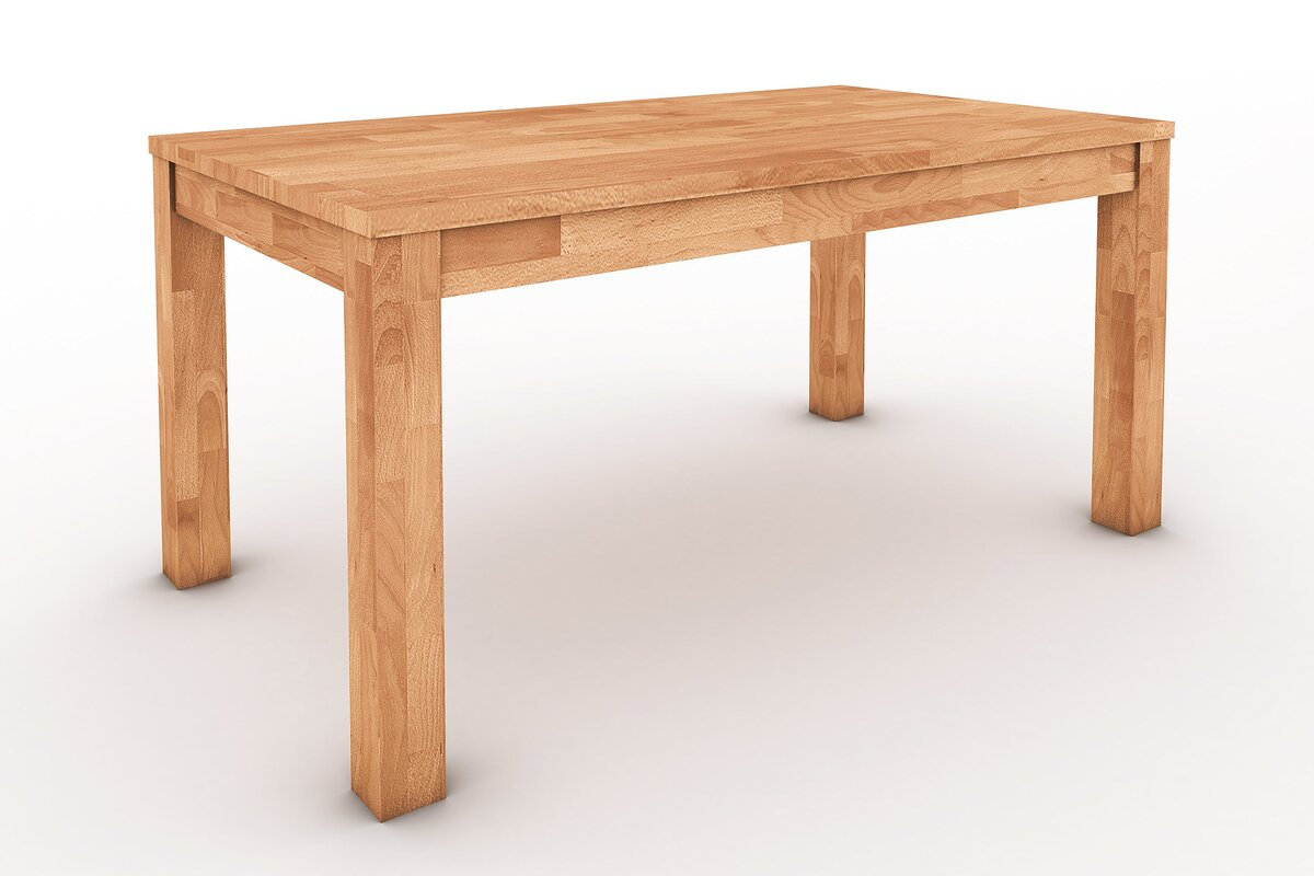 TheBeds Vesuvio Folding/Extendable Dining Table