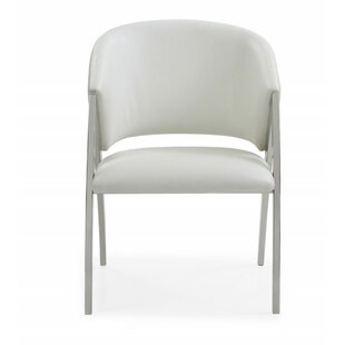 Harbaugh Armchair by Orren Ellis