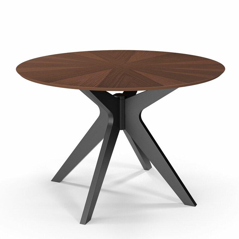 Wrought Studio  Mattison Dining Table