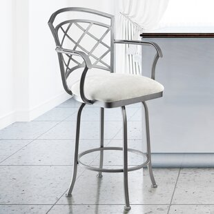 Sederholm 30 Swivel Bar Stool