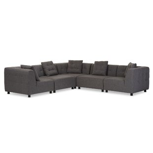 Calla Modular Sectional